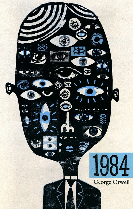 1984 Orwell (1947)