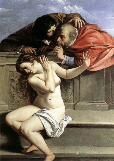 GENTILESCHI_Artemisia_Susanna_And_The_Elders