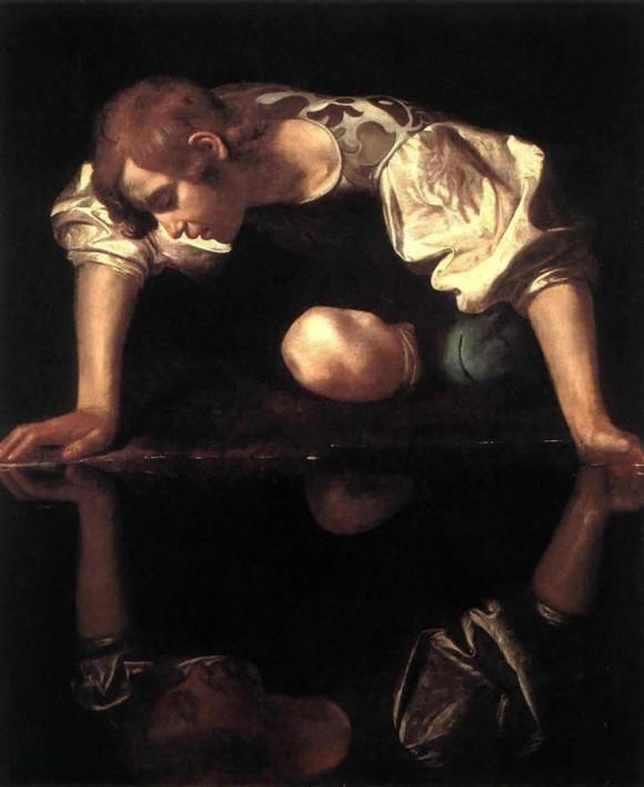 narciso-caravaggio-580x708