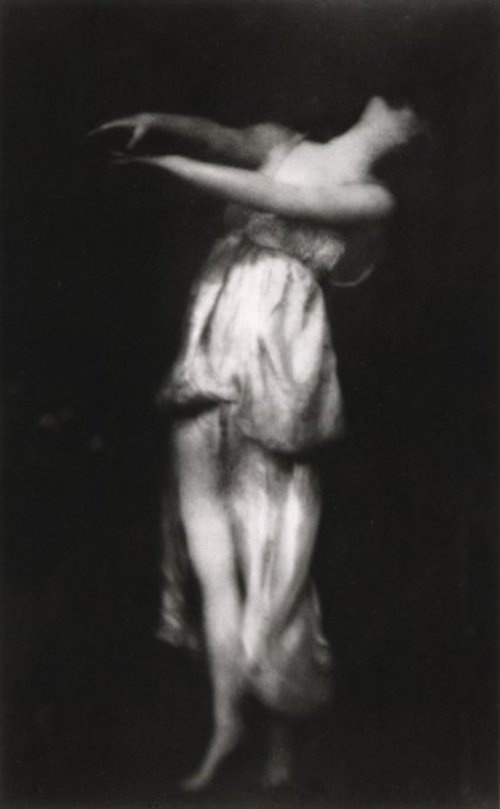 Isadora Duncan - Edward Steichen