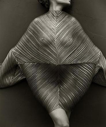 wrapped torso