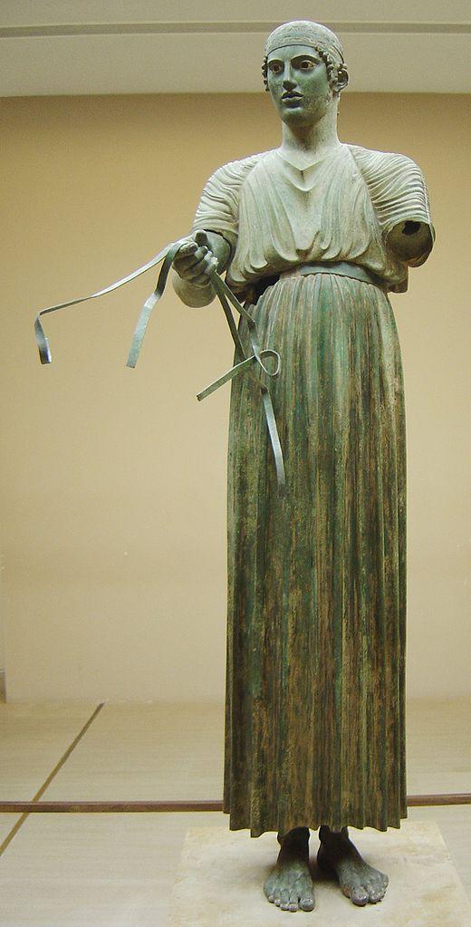 520px-Delphi_charioteer_front_DSC06255