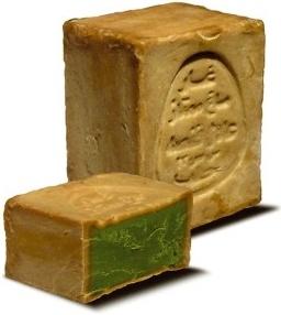 ALEPO SOAP 2