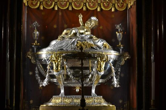 basilica-di-santa-maria pesebre