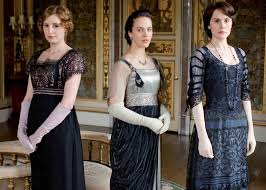 DOWNTON HERMANAS