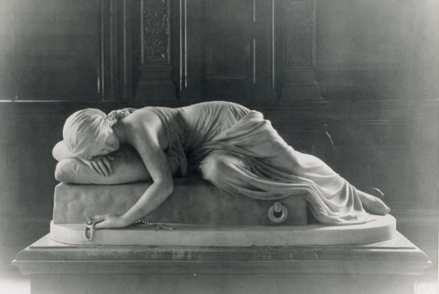 Beatrice Cenci, H. G. Hosmer.