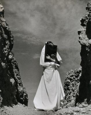 Herbert List - Spirit of Lycabettus I, Athens, 1937