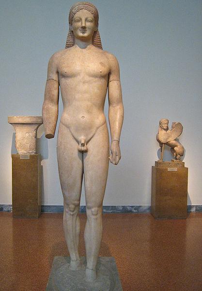 417px-NAMA_Statue_of_a_Kouros