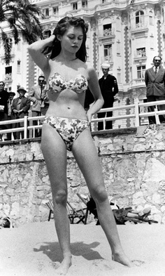 Cannes Film Festival in 1953