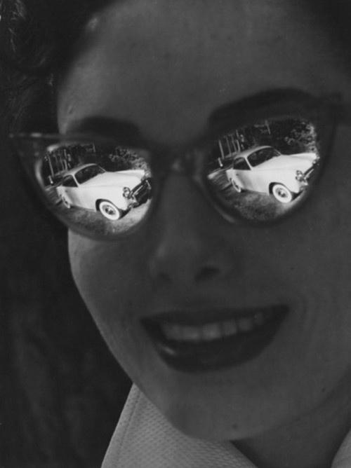Robert Doisneau. 1950