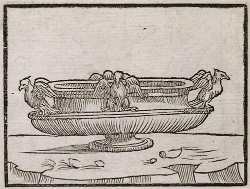 Alciato, Emblematum libellus Venecia 1546