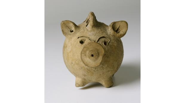 childs-rattle-in-the-form-of-a-pig-cyprus-c2a9-wirral-museums-service