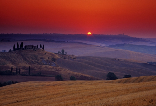 sunset-over-rural-tuscany2