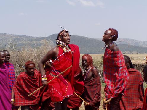 Kenya Tanzania Safaria 2003 232_JPG