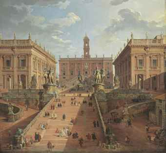 17_ giovanni_paolo_panini_view_of_the_campidoglio_rome_d5649668h