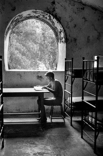 photograph by André Kertész