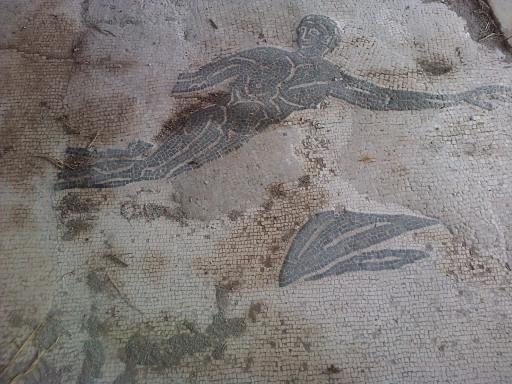 foto maite ostia antica