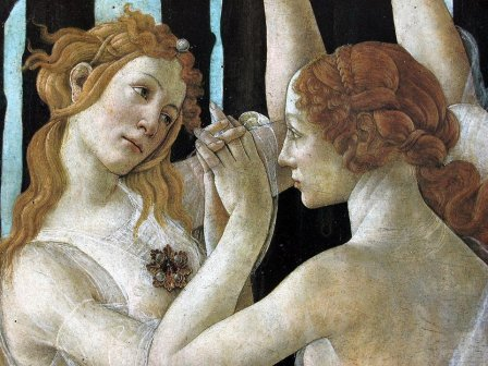 botticelli detalle gracias