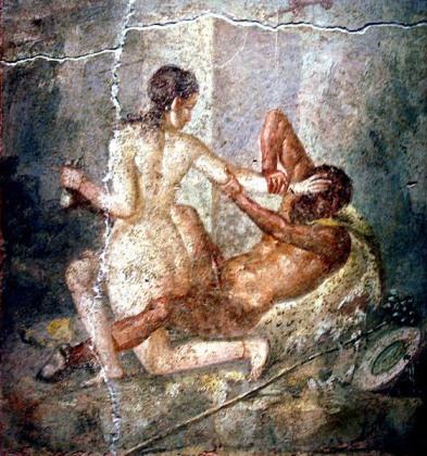 Satiro_e_Ermafrodito._Pompeii._National_Archaeological_Museum,_Naples