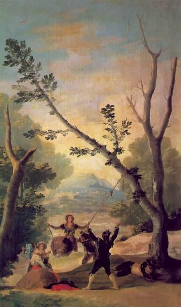 El_columpio_(1787) goya