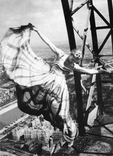 Erwin Blumenfeld for Vogue 1939