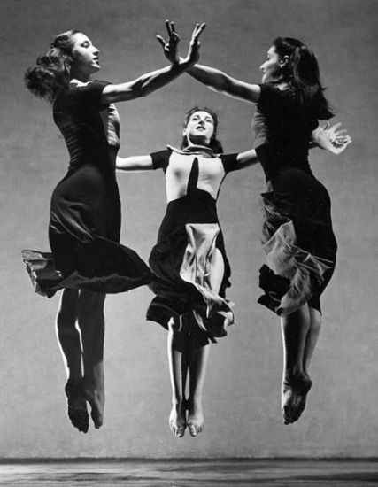 Martha Graham Celebration, 1937