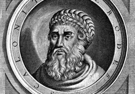 Dice Flavio Josefo el