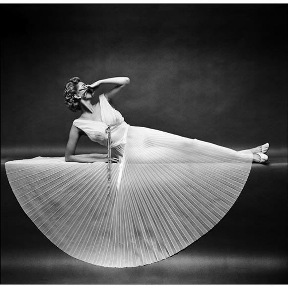 Mark Shaw 1953