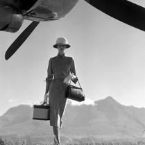 Propeller. Horst P. Horst