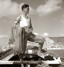 Herbert List ,Greece ,Cyclades ,1932