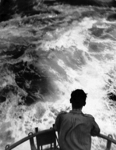 Robert Frank, 1948