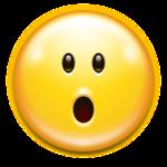 Emotes-face-surprise-icon