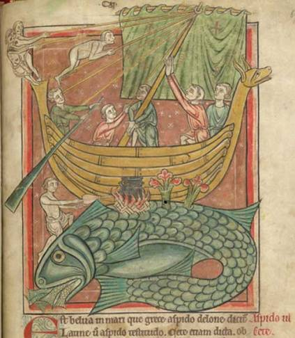 British Library, Harley MS 4751, Folio 69r