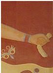Minoan boomerang 1