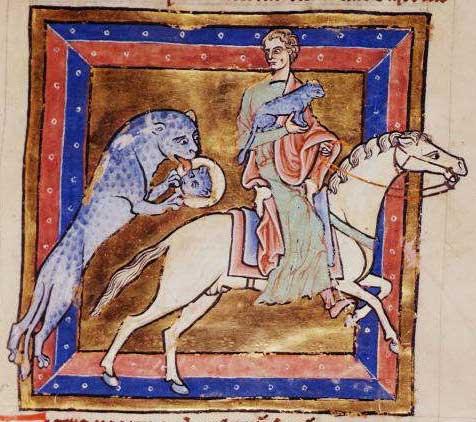 British Library, Royal MS 12 C. xix, Folio 28r