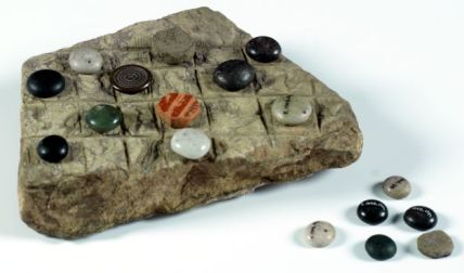 Roman-Board-game