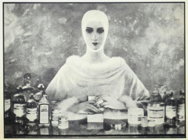 Elizabeth Arden-Advertisement-1926