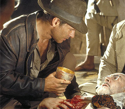 indiana-jones-con-el-santo-grial