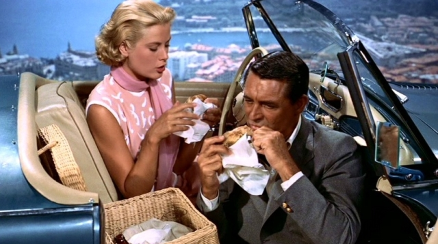 to-catch-a-thief-1954-002-grace-kelly-cary-grant-picnic