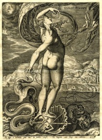 Philips Galle (Holanda, 1574)