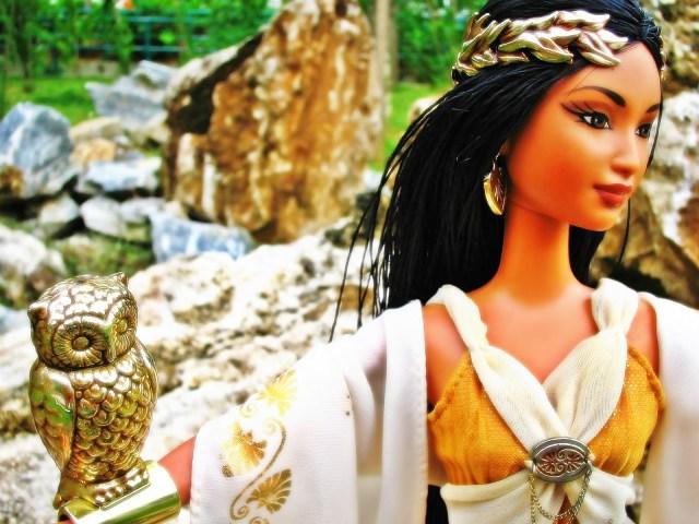 Athena Barbie 003