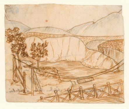 rio sela calabria