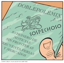 doblepolémix wanted
