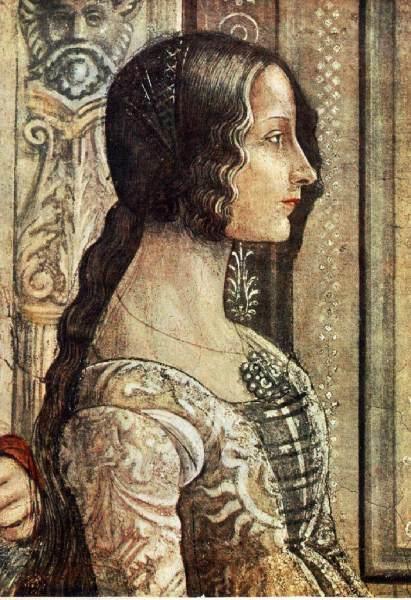 Domenico Ghirlandaio -birth-of-mary-domenico-ghirlandaio