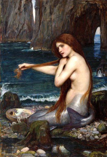 waterhouse_sirena