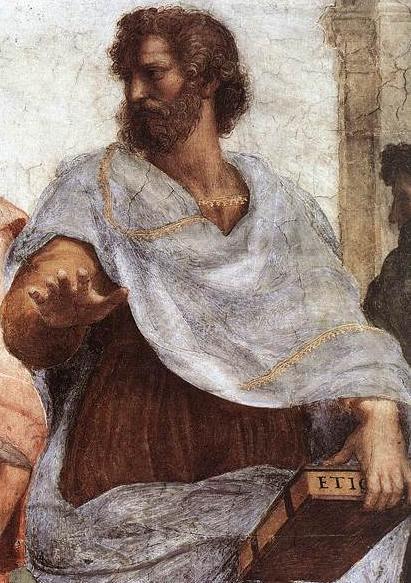 Aristotle-Raphael1