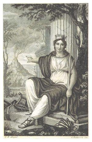 D.G.U._(1831)_Vol._IV.2_Sirena_Partenope_di_Napoli