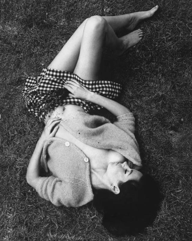 Wingate Paine, c. 1964-65