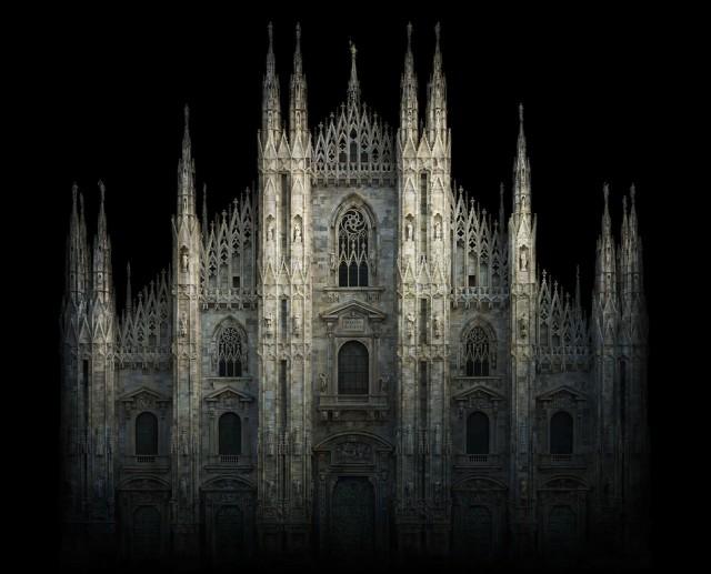 IRENE-KUNG-LA-CITTÀ-INVISIBILE-DUOMO-MILANO-2010-1012