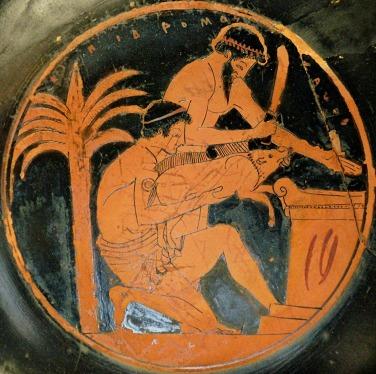 greek-sacrifice